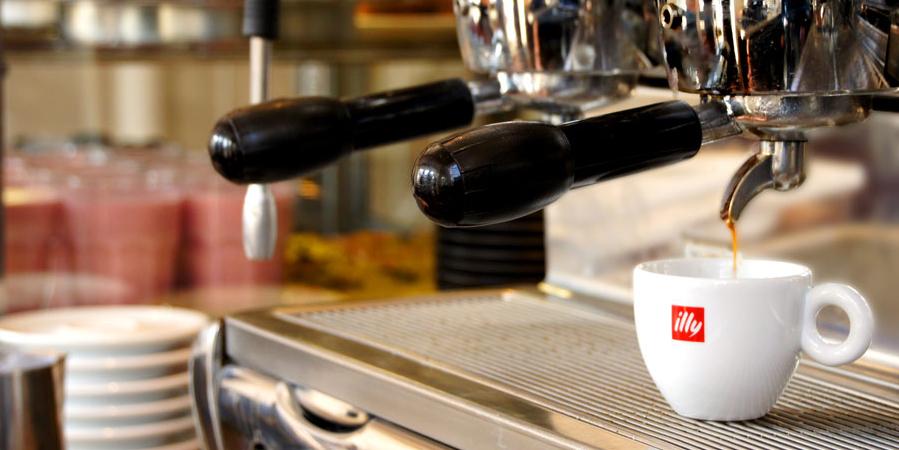 francis francis x5 espresso coffee machine